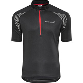Endura Xtract II Maillot manches courtes Homme, black